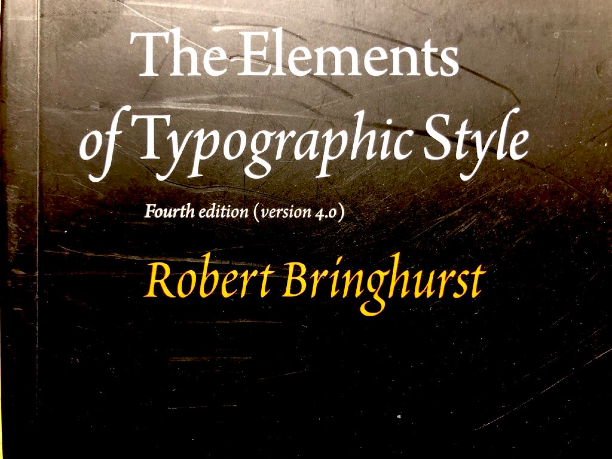Variable Fonts and Our New Typography